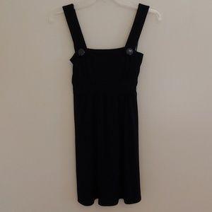 My Michelle Women's Sleeveless Casual Dress